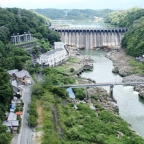 周辺_東雲橋からの眺め
