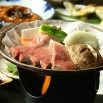 夕食_グレードアップ
