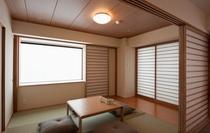 デラックススイート・Tatami