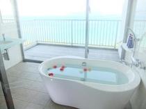 ROOM 〜海〜 のお風呂