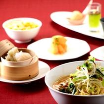 ◇味わい・手軽さ・価格で人気!麺飯セット