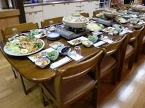 宴会料理(例)