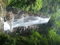 龍頭の滝 2
