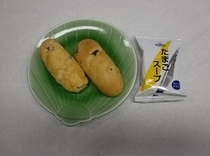 朝食 (軽食)