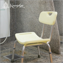 洗い場の椅子