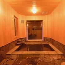 団体様専用内風呂