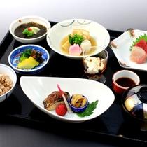 *日本料理【富士】(和食)