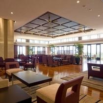グランドキャッスルカフェ&ダイニング カフェ