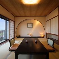 「煌き亭」タイプ客室