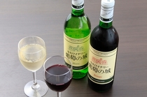 牛久ワイン