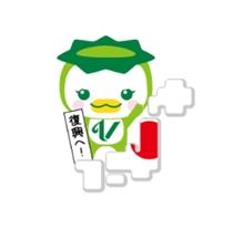 バリュー・ザ・ホテルの お仕事応援団長!「ばりゅーちゃん」