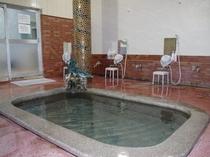 大浴場 全景