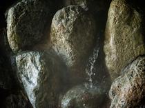 【温泉】源泉は70度の高温です!加温加水していない新鮮なかけ流し!