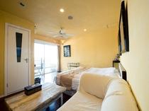 【スーペリア】このお部屋は2つあり、家具の配置が少し違います☆(お部屋の指定はできません)