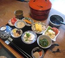 朝食☆イメージです☆
