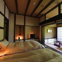 【離れ/特別室和洋室■十石】