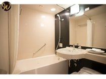 モデレート/プレシャスルームのバスルーム