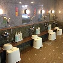 4F洗い場