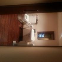 1階レストラントイレ