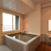 貸切風呂『桜の湯』