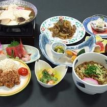 *【料理一例】話題の「青森ご当地B級グルメ」の数々!一度は味わって頂きたい品々ばかりです★