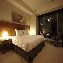 ベッドルーム一例
