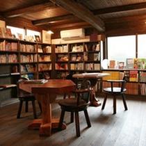 小さな図書館