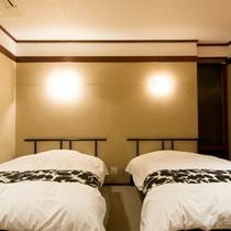 かりん寝室