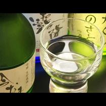 今夜は日本酒で★