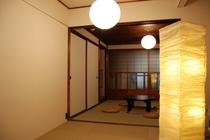 1階客室3