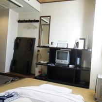 *【客室例】和室