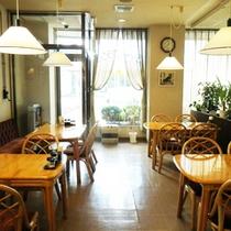 *【ラウンジ】朝食は、和食または洋食をお選びいただけます。