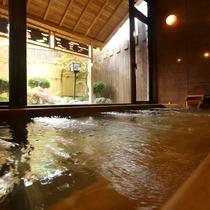古代ヒノキ風呂イメージ