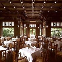 レストラン(メインダイニングルーム)