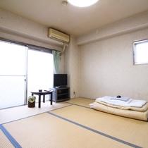 *客室一例/湘南・平塚では貴重!当館はペットと一緒の宿泊もOKです。