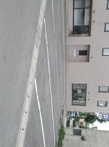 自社平面駐車場