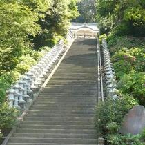 *【周辺】1100年以上の歴史を持つ貴船神社。