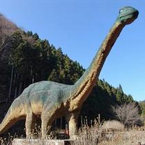 恐竜ランド(イメージ)