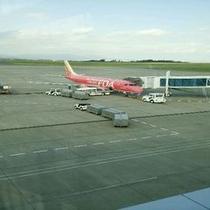 ◆富士山静岡空港