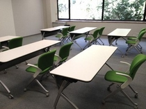 中研修室(10名から30名)