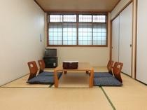 【亀の間】和室7.5畳