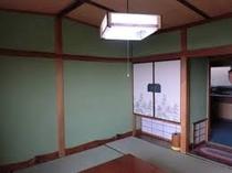 お部屋 和室