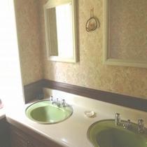 共同洗面所