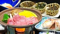貴重種【能登牛】を使ったステーキは150gで!