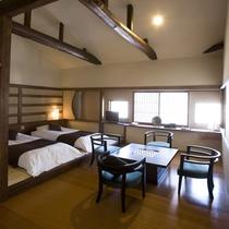 泉遊亭(部屋)