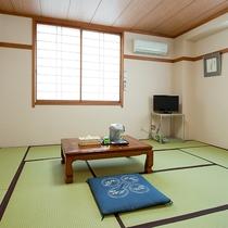 【客室一例】和室10畳