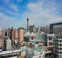 最上階(903号室)からの景色です☆