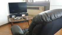 Fタイプ 32インチテレビ、テレビ台付です。
