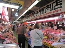 公設市場(生肉)