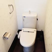 コンドミニアム2LDK /トイレ
